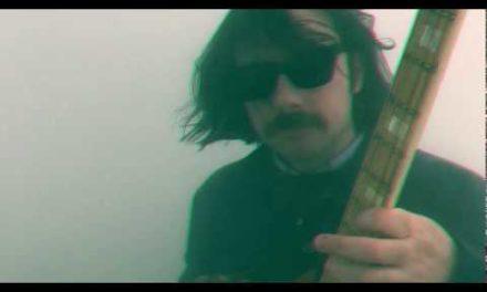"""Kremlin Bats – """"WhiteTeeth"""" (main video clip)"""