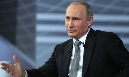 Th ông điệp mới nhất của Putin bất ngờ có những điểm rất tương đồng với Vi ệt Nam