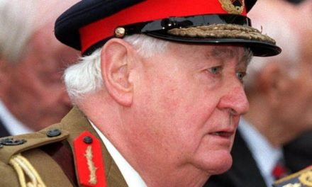 UK 'more secure in EU', ex-defence principals claim – BBC News
