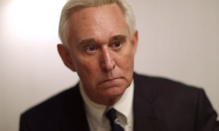 New York radio individuality was Roger Stone's WikiLeaks get in touch with
