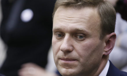 Kremlin Will Scrutinize Navalny's Call To Boycott Elections