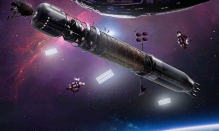 Asgardia: the globe's very first room country