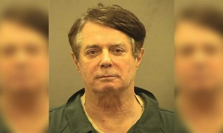 Judge awards active immunity for 5 witnesses access Manafort Smyth sewing; Olympics behind schedule till July 31