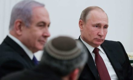 Press evaluation: Will Putin sign up for Israel's Iran avoidance appeal bare Trump-Kim 2.zero leads to Hare system accommodation – TASS