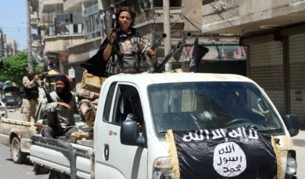 Syria's al-Nusracuts and also rebrands connections with al Qaeda