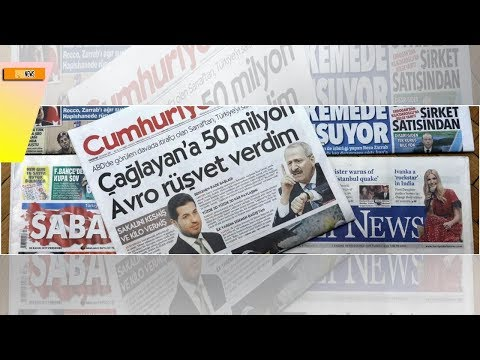 "News 24 h – """"Kremlinmouth piece"""" supplies uncommon uncensored information in Turkey – Economist"
