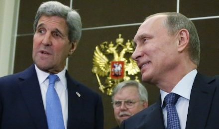United States, Russia talk Syria control in spite of Pentagon issues