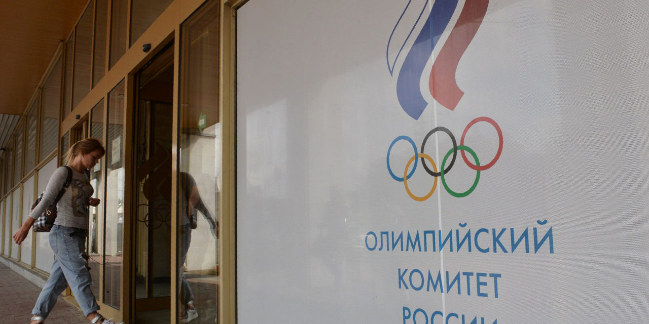 Russia Escapes Rio Olympic Ban Over State-SponsoredDoping