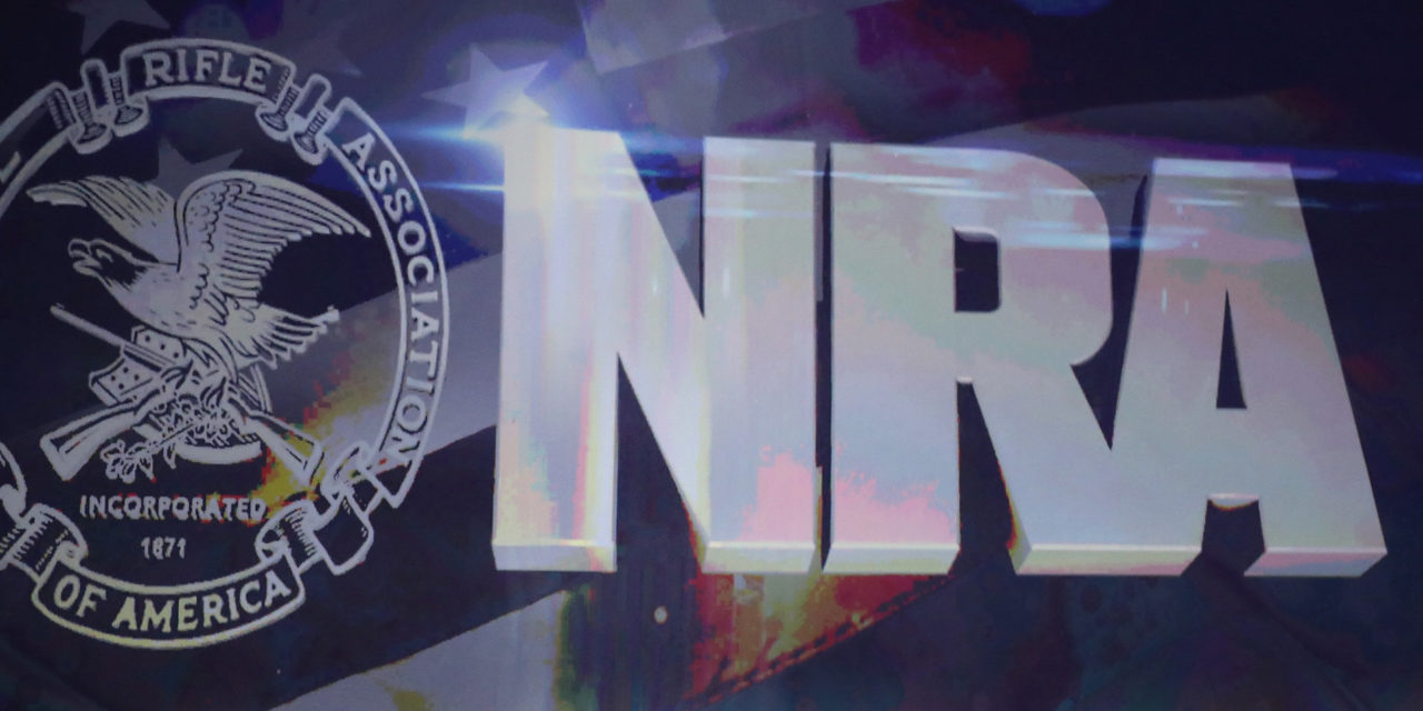 Fusion GPS Co-FounderTells Congress He Guesses Russians 'Infiltrated' The NRA