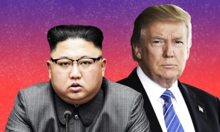 Mr. President, do not allow Kim make use of you
