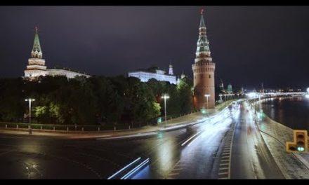 Kremlin | Stock Footage – Videohive