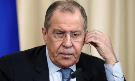 Lavrov berates Pompeo's declarations regarding Rosneft – TASS