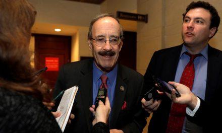 New York Dem closing down terrorism board to make Trump examination panel