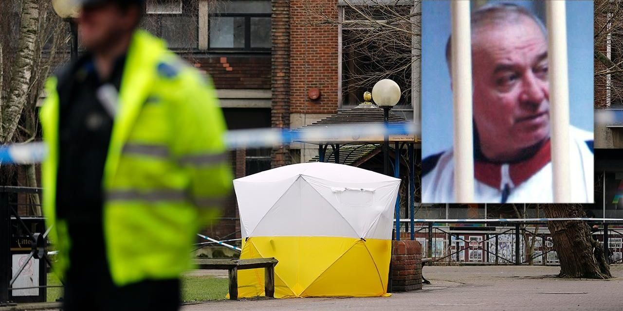 British authorities state 'much more well-known' regarding material made use of in Russian spy case