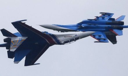 Russia premises whole fleet of Su -2 7 boxer jets after harmful accident|Fox News