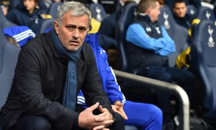 The vital numbers at Chelsea that will make a decision JosA( c) Mourinho aEUR( tm) s destiny