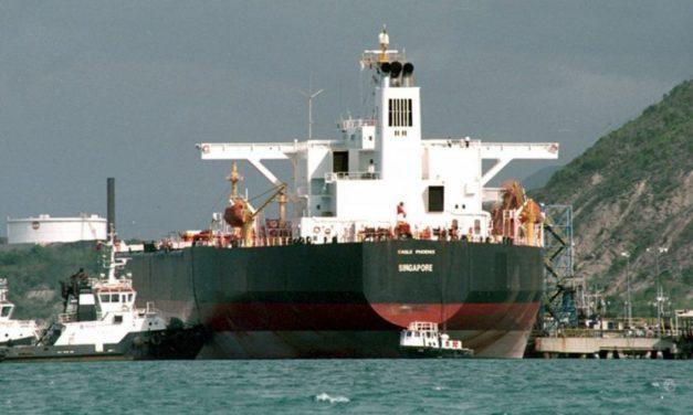 Venezuela seems en route to Russia as coal oil exportations along these lines US sanctions chunk – City One.kilo.