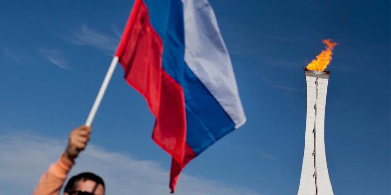 Appeals by 47 Russians versus Olympic forbiddings denied