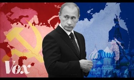 From spy to head of state: The surge of Vladimir Putin