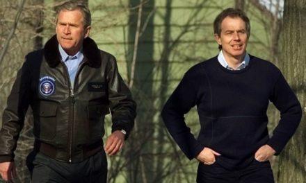 Chilcot record: What Blair stated to Bush in memoranda – BBC News