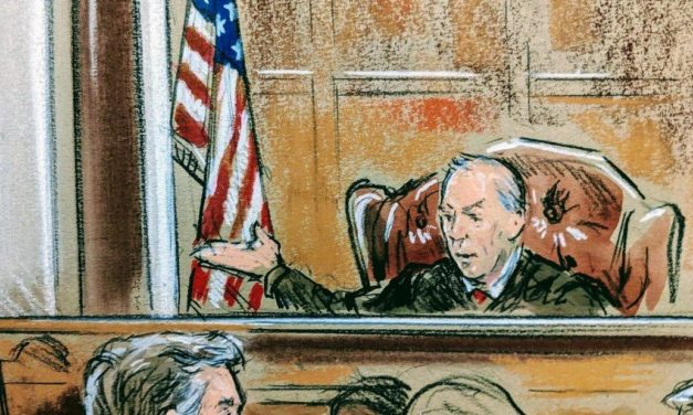 Why Judge T.S. Ellis offered Paul Manafort simply 47 months behind bars