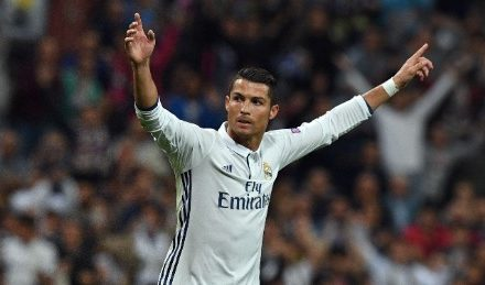 Real Madrid begin title protection with significant late confirm
