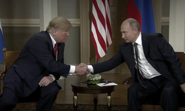 White House declines ask for details on Putin interactions – WTOC