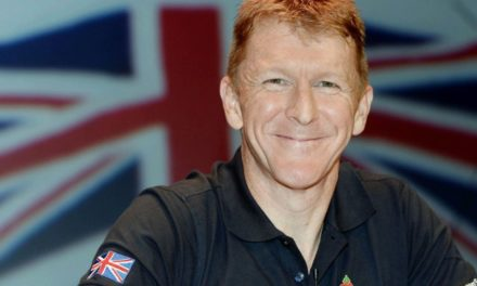 Tim Peake objectives as far as re-light pleasure apropos of Moon missions – BBC News