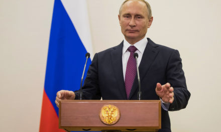 Putins Long Shadow in U.S. Campaign Fuels New Red Scare