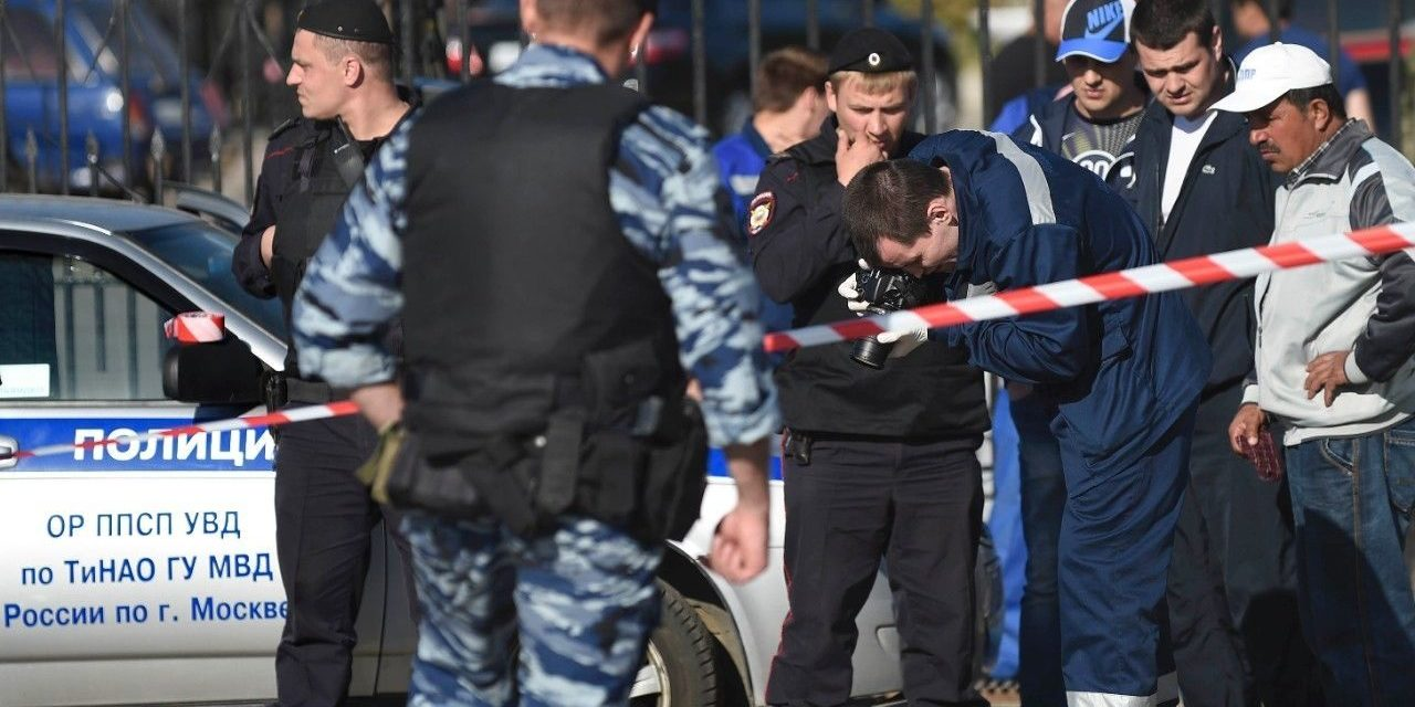 Violent quarrel at Moscow burial ground leaves 3 dead, 23 hurt|Fox News