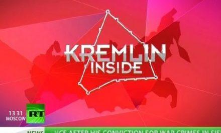 Inside Kremlin: What ' s concealed from limelight? (RT Documentary)