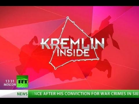 Inside Kremlin: What ' s concealed from limelight? (RT Documentary)