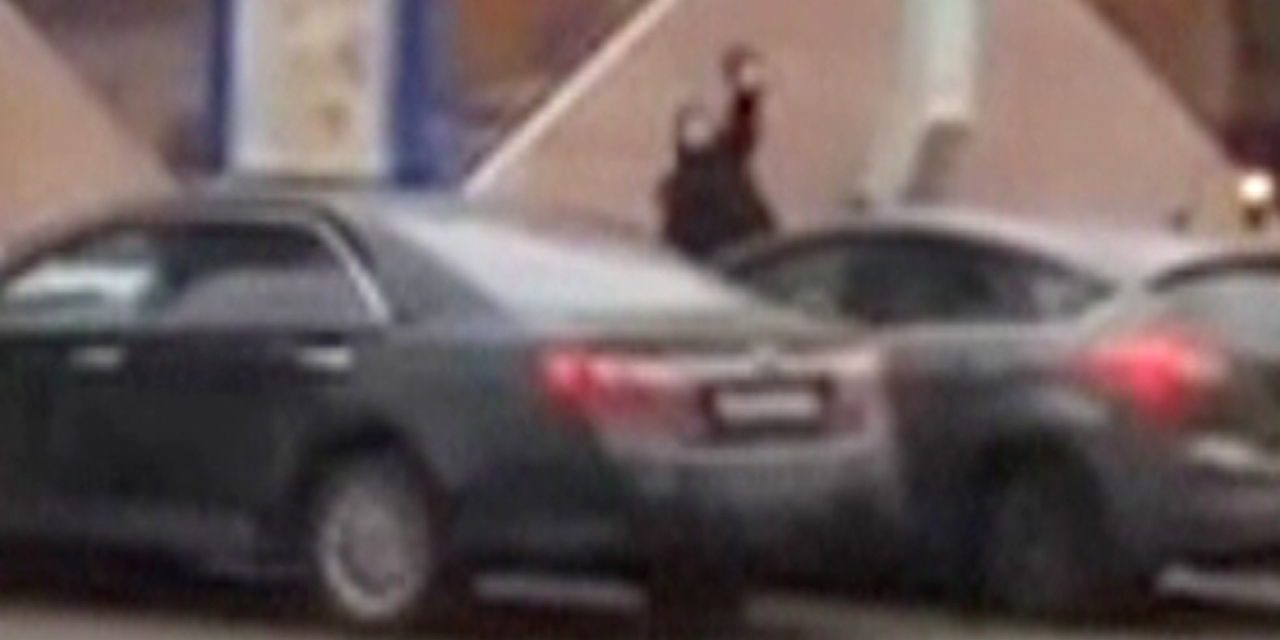 Nanny apprehended in Moscow for lugging youngster's cut head, records claim | Fox News
