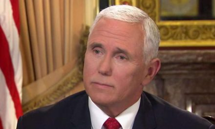 Pence assaults McCaskill's document throughout Missouri check out, states country 'is worthy of much better'