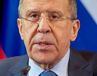 "Russian Foreign Minister Sergey Lavrov's interview for a Vladimir Kobyakov documentary, "" A U-Turn over the Atlantic"", to be screened by NTV Channel – maltawinds.com"
