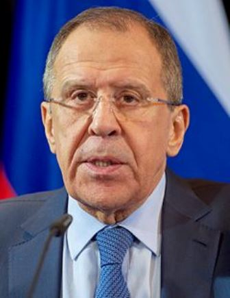 """Russian Foreign Minister Sergey Lavrov's interview for a Vladimir Kobyakov documentary, """" A U-Turn over the Atlantic"""", to be screened by NTV Channel – maltawinds.com"""