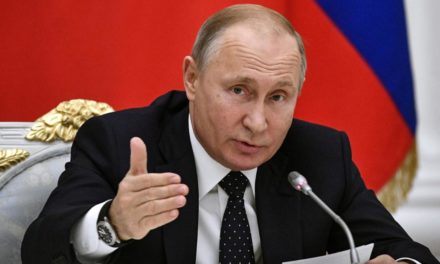 Some Russians resist as Putin punish liberties