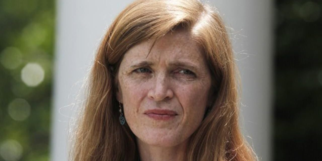 Obama authorities Samantha Power accepts indicate prior to House intel panel