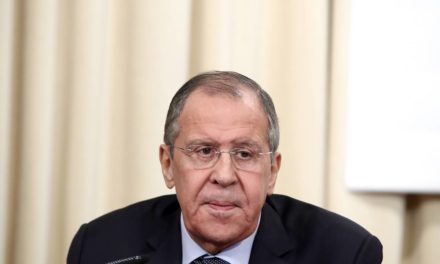 CIS nations to work with info safety methods, claims Lavrov – TASS
