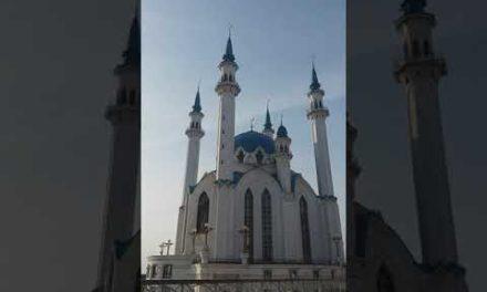 MirArt…within Kazan Kremlin goyiinmoo