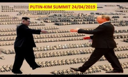 Kim-Putintop reports warm up as Kremlin states prep work underway