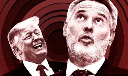 Indicted Oligarch Dmytro Firtash Praises Paul Manafort, Says Trump Has Third-GradeSmarts