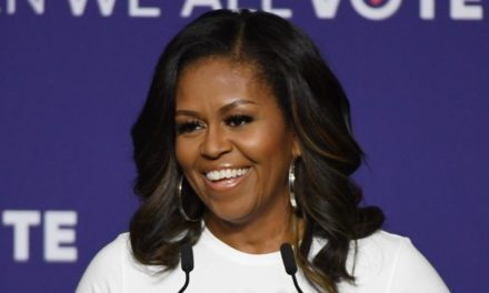 Michelle Obama's IVF trip might assist much more women