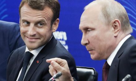 Putin procures French tycoon in spite of stress over fiscal connects – RFI