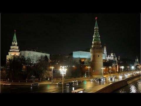 Kremlin Says Mueller Report Shows No Evidence Of Russian Meddling