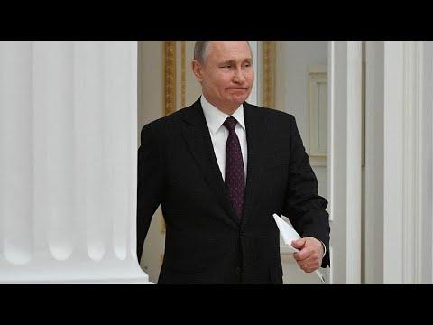 Treffen zwischen Putin und Kim noch in diesem Monat