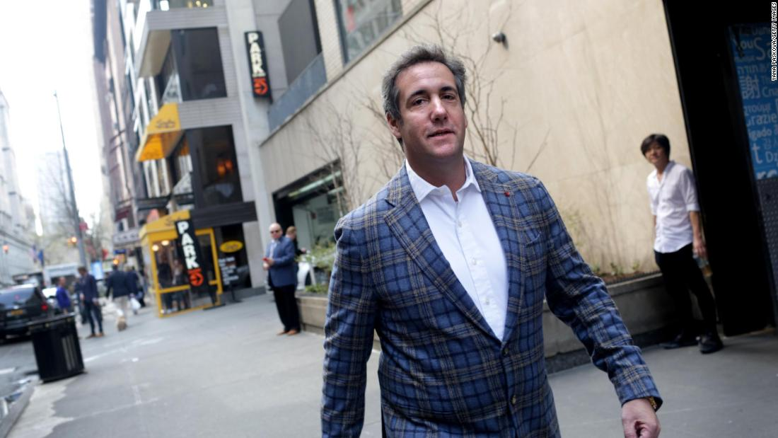 WSJ: Cohen unsuccessfully used consulting solutions to Ford MotorCo