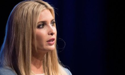 Ivanka Trump states the media is not the adversary of individuals. The White House decreases to consent.