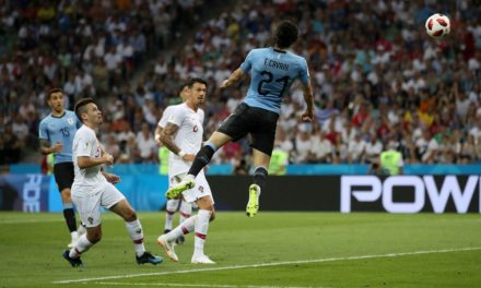 World Cup Latest: Uruguay Beats Portugal 2-1, Will Now Face France
