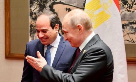 Sisi, Putin talk resumption of Russian trips to Sharm el Sheikh, Hurghada – Egypttoday